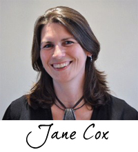 Jane Cox Business Coaching